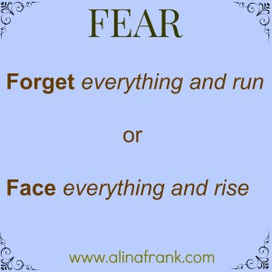 eft for fear