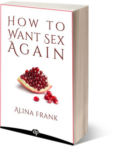 How to Want Sex Again book